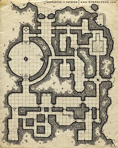The Goblin Vault